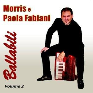 Morris e Paola Fabiani 歌手頭像