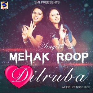 Mehak Roop 歌手頭像