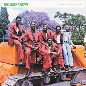 The Green Arrows