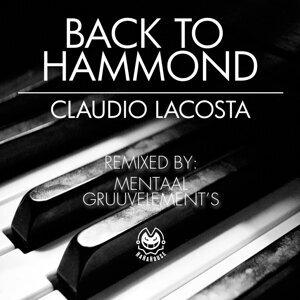 Claudio LaCosta 歌手頭像