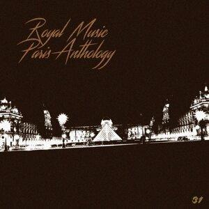 Royal Music Paris, Alex Cue 歌手頭像