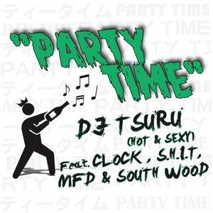 DJ TSURU (HOT&SEXY) 歌手頭像