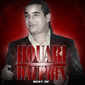 Houari Dauphin 歌手頭像