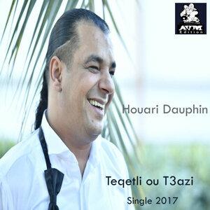 Houari Dauphin