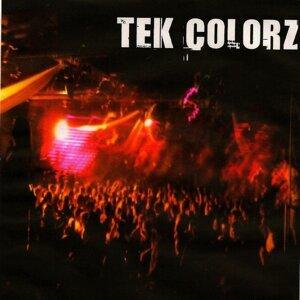 Tek Colorz 歌手頭像