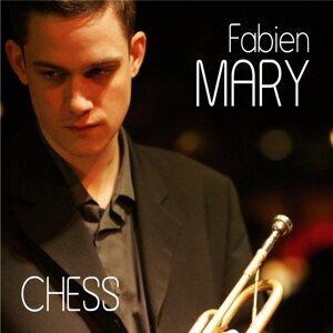 Fabien Mary 歌手頭像