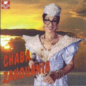 Zahounia 歌手頭像