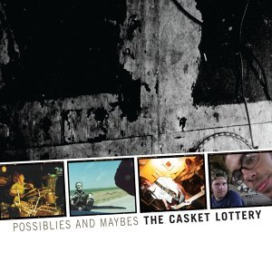 The Casket Lottery 歌手頭像