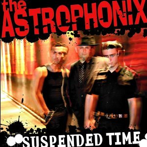 The Astrophonix 歌手頭像