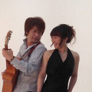JUN&Chisa 歌手頭像