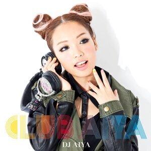 Dj Aiya 歌手頭像