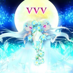 VVV #1 歌手頭像
