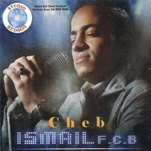 Cheb Ismail 歌手頭像