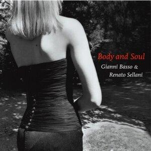 Gianni Basso & Renato Sellani 歌手頭像