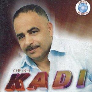 Cheikh Kadi 歌手頭像