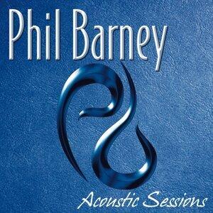 Phil Barney 歌手頭像