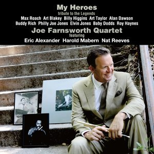 Joe Farnsworth Quartet 歌手頭像