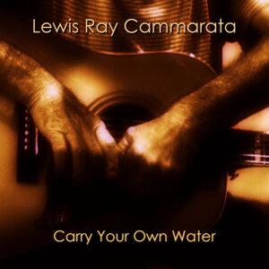 Lewis Ray Cammarata アーティスト写真
