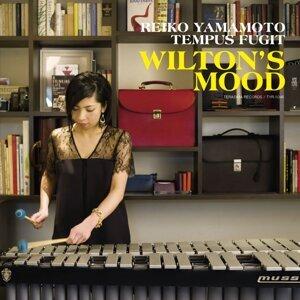 REIKO YAMAMOTO TEMPUS FUGIT 歌手頭像