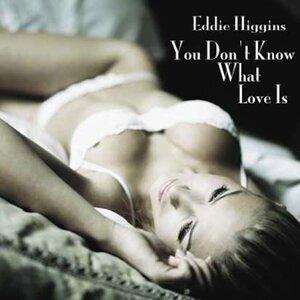 Eddie Higgins 歌手頭像