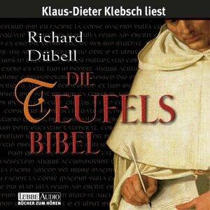 Richard Dübell 歌手頭像