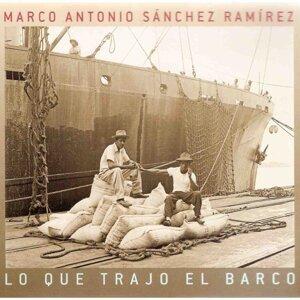 Marco Antonio Sánchez Ramirez 歌手頭像
