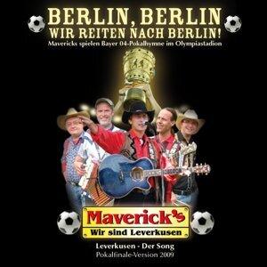 Mavericks / Dirk Maverick 歌手頭像