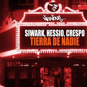 Siwark, Hassio, Crespo 歌手頭像