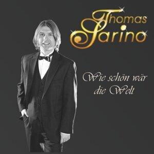 Thomas Sarino 歌手頭像