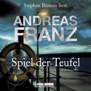 Andreas Franz 歌手頭像