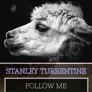 Stanley Turrentine (史丹利特倫泰) 歌手頭像