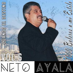 Ernesto Ayala 歌手頭像