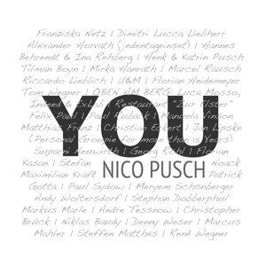 Nico Pusch 歌手頭像