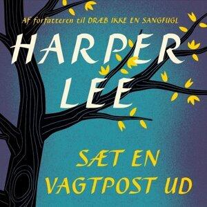 Harper Lee 歌手頭像