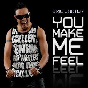 Eric Carter 歌手頭像