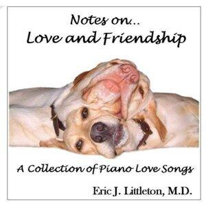 Eric J. Littleton, M.D. 歌手頭像