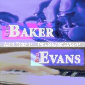 Chet Baker, Bill Evans 歌手頭像