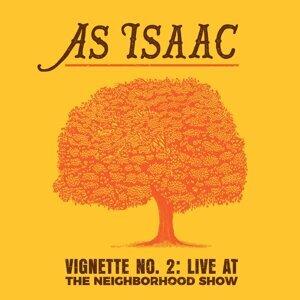 As Isaac