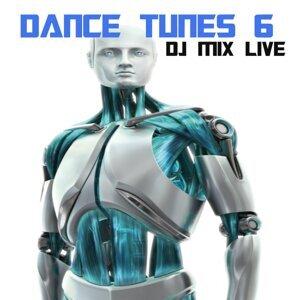 DJ Mix 歌手頭像