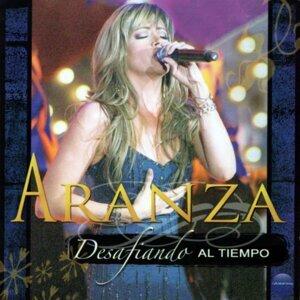 Aranza 歌手頭像
