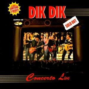 Dik Dik 歌手頭像