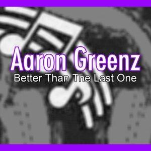 Aaron Greenz 歌手頭像