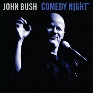 John Bush 歌手頭像