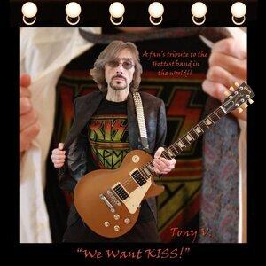 Tony V. 歌手頭像