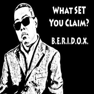 B.E.R.I.D.O.X. 歌手頭像