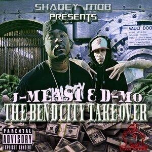 J Meast & Dmo 歌手頭像
