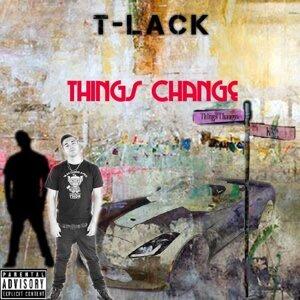 T-Lack 歌手頭像