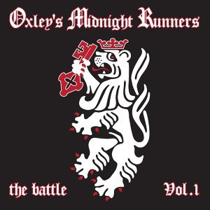 Oxley's Midnight Runners