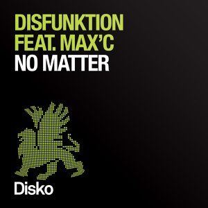 Disfunktion feat. Max'C
