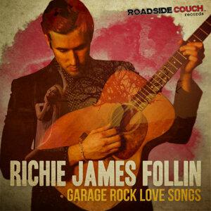 Richie James Follin 歌手頭像